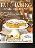 VICTORIA CLASSIC MAGAZINE, FALL BAKING CAKES * PIES * BREADS * SPECIAL ISSUE 2017