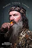 Duck Dynasty - Phil TV Poster 22 x 34in