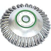 CHM GmbH onkruidborstel, bosmaaier, 200 x 25,4 mm, geschikt voor tot 3 pk