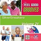 SIlver Sneakers Vol 21 - Feel Good Grooves