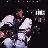 The Memphis 1969 Anthology: Suspicious Minds