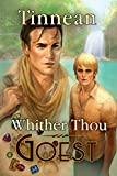 Whither Thou Goest (Finding Home Book 2)