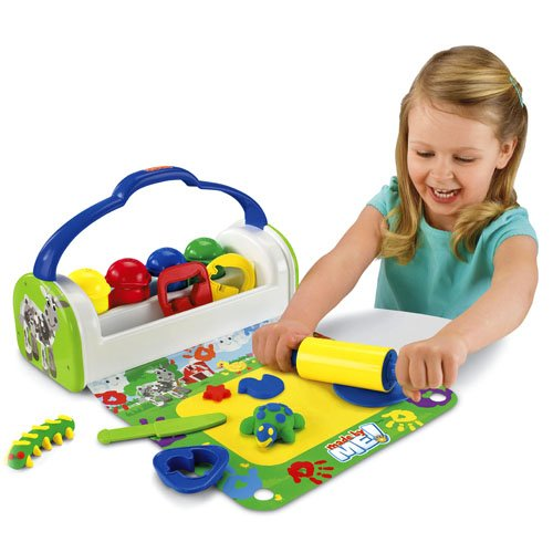 Fisher Price Dough Activity Center