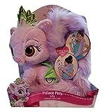 Palace Pets Lily Fashion Furry Tail Pet