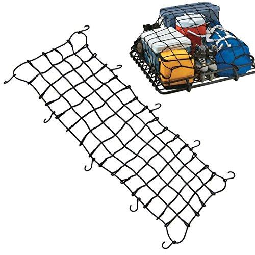 trailer cargo netting - 9