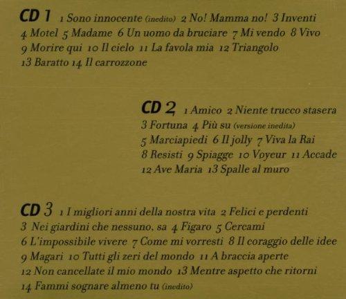 Renato Zero - Renatissimo 2006 (3 CD)