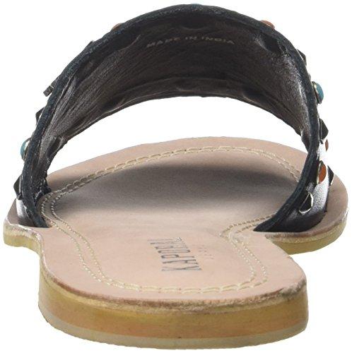 Kaporal Women's Malini Mules Black (Noir 546) TGox9