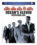 MOVIE/FILM-OCEAN'S ELEVEN: RYZYKOWNA GRA