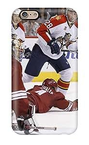 DanRobertse Iphone 6 Well-designed Hard Case Cover Phoenix Coyotes Hockey Nhl (76) Protector