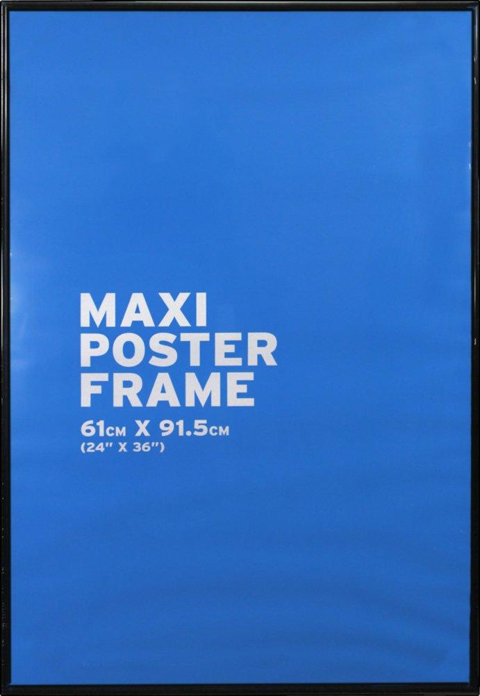 Amazon.de: Pyramid Schwarz 61 x 91, 5 cm (61 x 91, 4 cm) Maxi Poster ...