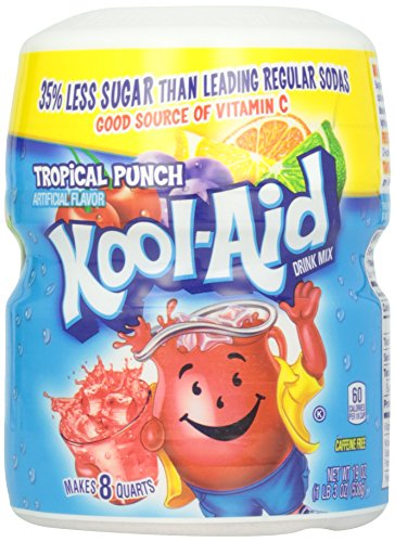 Kool Aid Drink Mix - 2