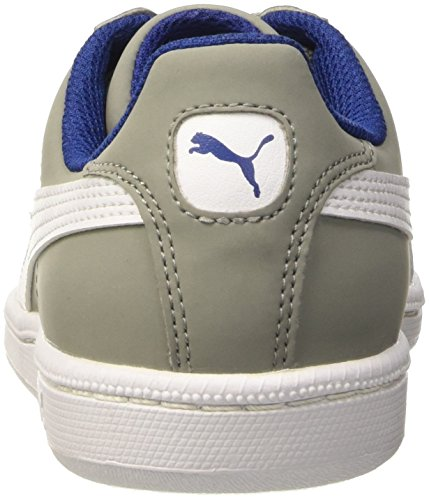 Bianco Puma Fun Mode Baskets Jr Limestone Buck Smash 37 Kw6qw7UfCS