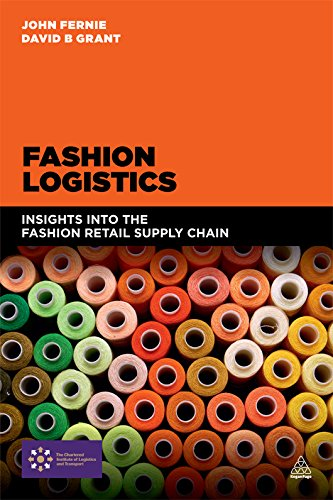 Fashion Logistics: Insights into the Fashion Retail Supply - Wholesale Warehouse Fashion