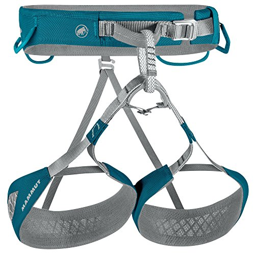 Mammut Zephira Harness - Women's Dark Pacific, S