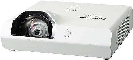 Panasonic PT-TW370 Projector: Amazon.es: Electrónica