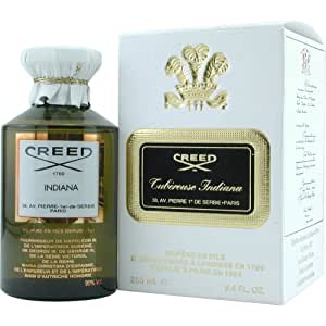 Creed Cologne Spray, Tubereuse Indiana Flacon, 8.4 Ounce