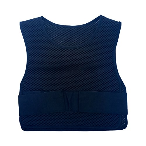 Dudeck's Distributing Cooling Mesh Police Under Vest - Prevents Sweat & Overheating - Used Under Tactical or Armoured Vest
