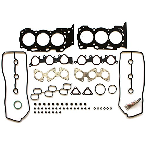 ECCPP Replacement for Head Gasket Set for 2005-2006 Toyota Tundra 4.0L DOHC V6 24V, ENG. 1GRFE Engine Head Gaskets Kit