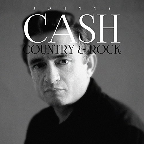 Johnny Cash - Country & Rock