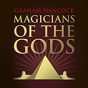 Magicians of the Gods Audiobook
