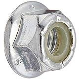 Hard-to-Find Fastener 014973456924 Flange Lock Nuts Grade 5, 5/16-18, Piece-15