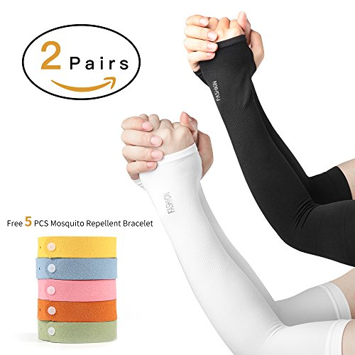 Most bought Womens Cycling Armwarmers