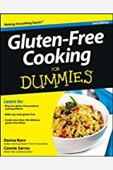 Gluten-Free Cooking For Dummies Kindle Edition