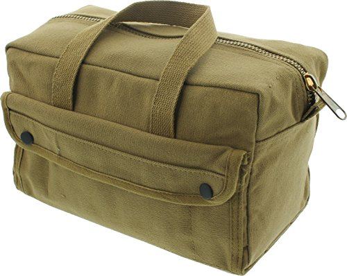 Army Universe Heavy Duty Canvas Tool Bag 5c31d5dc985