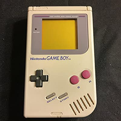 Nintendo Game Boy - Original (Gray)