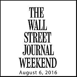 Weekend Journal 08-06-2016