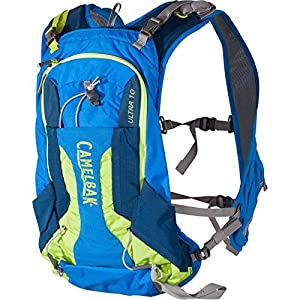 Camelbak Ultra 10 Running Backpack - One - Blue