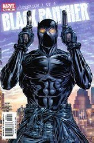 Download Black Panther (Vol. 2), Edition# 59 pdf