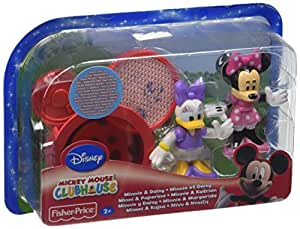 Mickey Mouse Clubhouse - Minnie and Daisy
