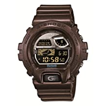 CASIO G-SHOCK Bluetooth Low Energy Wireless Technology Watch GB-6900AA-5JF (Japan Import) (japan import)