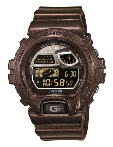G SHOCK Bluetooth Energy Limited GB 6900AA 5JF