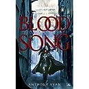 La Dame des Corbeaux et autres nouvelles: Blood Song, T0 (French Edition)