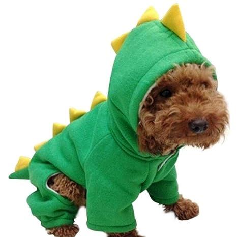 WUXXX Ropa de Fiesta de cumpleaños para Perros de Moda para ...