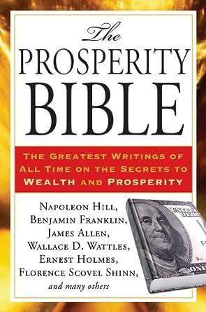 The Prosperity Bible Pdf