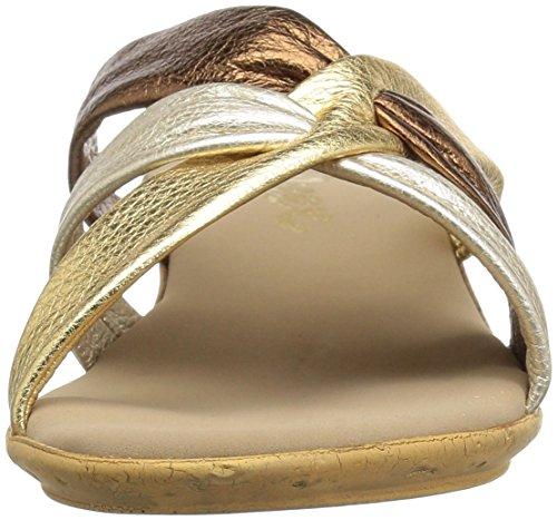 Women's Sandal bronze combo Onex Sail O NEX qnwCAvRFC