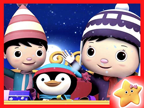 - Jingle Bells by Little Baby Bum - Christmas Songs for Kids