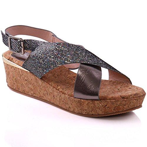 Wide Width Dressy Sandales Heel High Heel Sandales    34b0bf