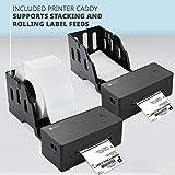 Logia Thermal 300 DPI Label Printer | High-Speed