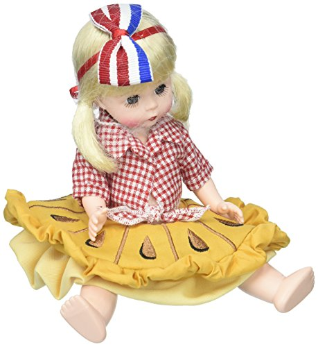 (Madame Alexander As American As… Apple Pie Dolls/Girls Toys-Accessories)