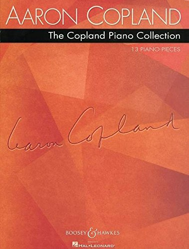 The Copland Piano Collection Piano