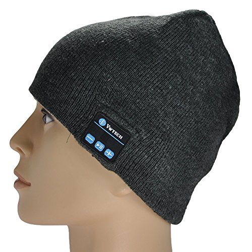 MUPATER Bluetooth Wireless Speaker Headphone