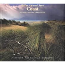 National Trust Coast by (1999-01-01)