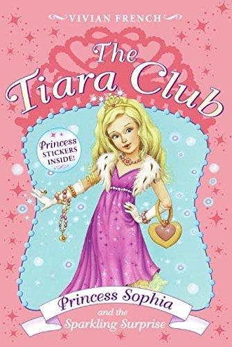 Tiara Club 5: Princess Sophia and the Sparkling Surprise, The ()