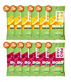 Probar Bolt Organic Energy Chews Orange and Raspberry – Six of Each Flavor, Box of 12 … Review