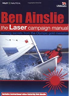 Laser the pdf book sailing of complete
