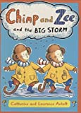 Chimp and Zee and the Big Storm, , 1845070690